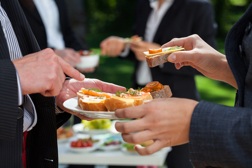 Image for Corporate Event Catering in Sydney