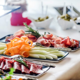 Image for Corporate Catering in Sydney