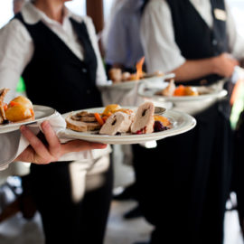 Image of servants for Corporate Catering in North Sydney