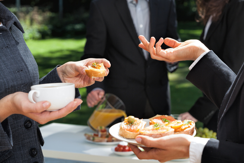 Corporate Catering Services in Sydney