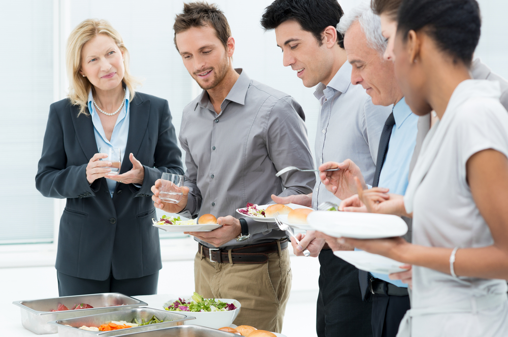 Image for corporate catering services Sydney