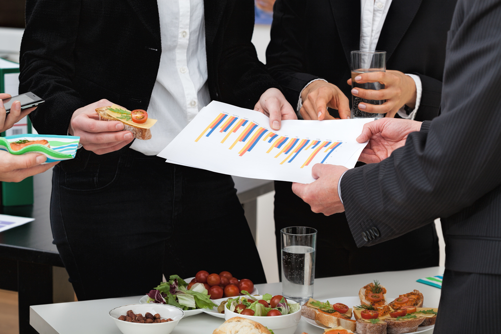 Image for Investing on Corporate Events Catering in Sydney
