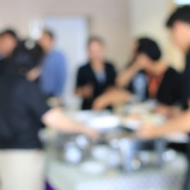 What to Expect Out of Corporate Lunch Catering