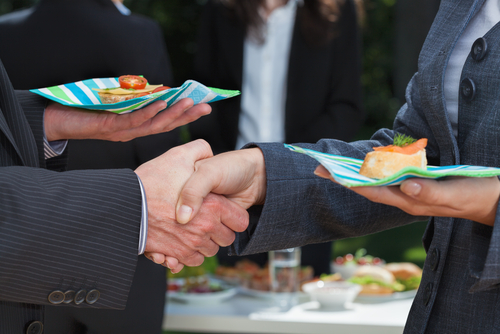 Image for the Corporate Catering Services in Sydney