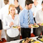 The Three Delicious Lunch Types For your Next Sydney Conference Catering Event