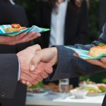 What are the Advantages of Hiring a Corporate Events Catering Service in Sydney