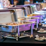 Food Catering North Sydney, Image by Square Catering