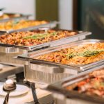 How to Select the Best Corporate Catering Packages in North Sydney