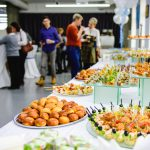 Here are 8 Delectable Food Station Catering Ideas for your Next Corporate Catering Event